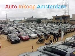 Auto Export Amsterdam